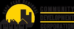 Cape Fear Regional Community Development
